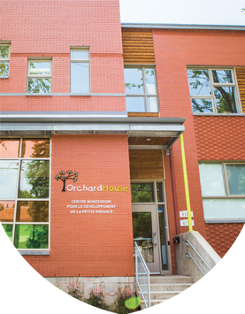 Orchard House   Montessori-inspired Education